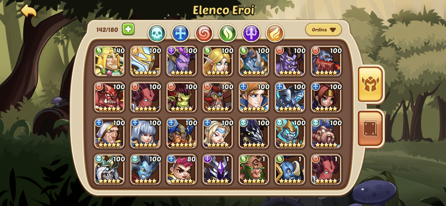 someone can help me create a good team?