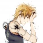 Roxas Nobody's avatar