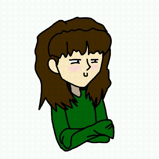 Margarita brodova's avatar