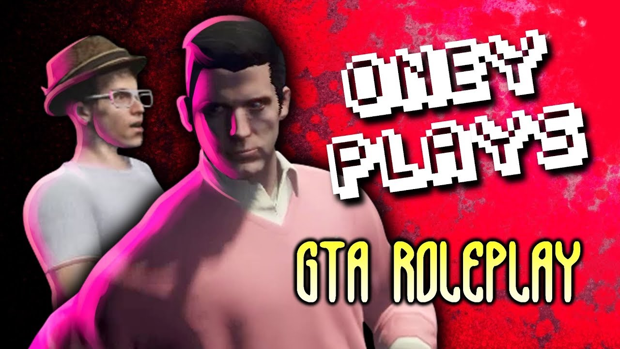 THE Greatest GTA Roleplay Hijinks Ever Captured