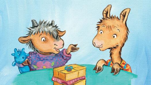 Netflix Readies Animated 'Spy Kids,' 'Llama Llama' Series (EXCLUSIVE)