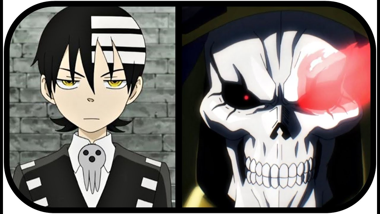 Could Ainz Ooal Gown have Childrean | analysing Overlord
