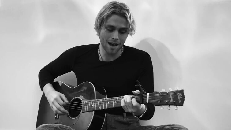 5 Seconds of Summer - Best Years (Acoustic)