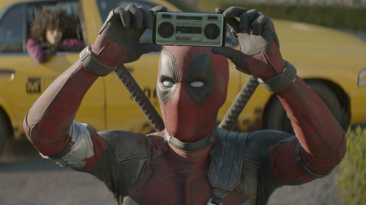 'Deadpool 2' Easter Eggs and Surprises UPDATED With Amazing A-List Cameo