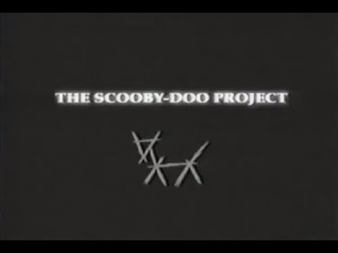 The Scooby-Doo Project (1999) - Full Version