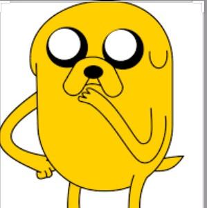 Jaketheone's avatar