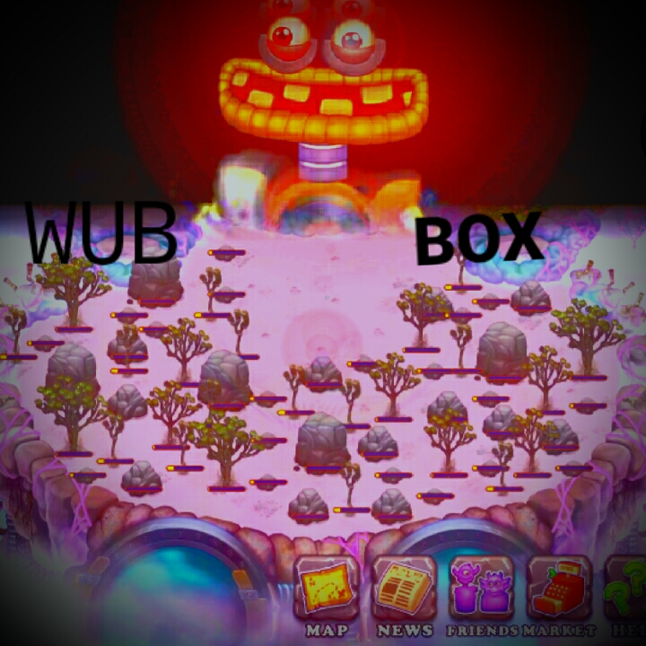 Wubbox the move coming soon...
