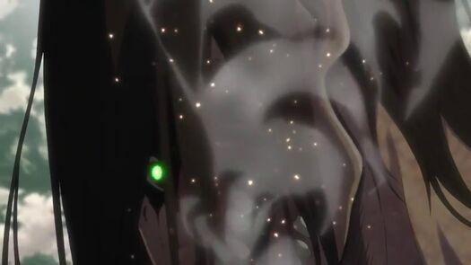 Ultra Instinct Eren vs Armored Titan