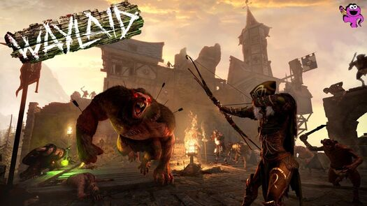 Waylaid! - NEW Vermintide Map - Grey Seer and Skaven at the Red Moon Inn