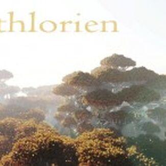 Lothlorien - LOTR Minecraft Project