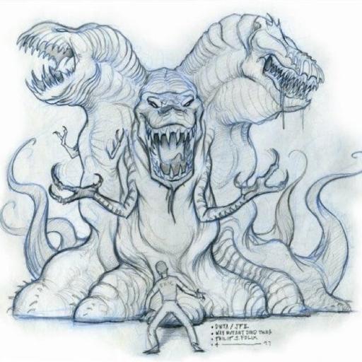 Mesozoic Vlogs's avatar
