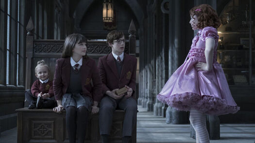 UPDATED: Which Characters Will Appear in 'A Series of Unfortunate Events' S2?