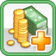 Tax Income Research Icon.png