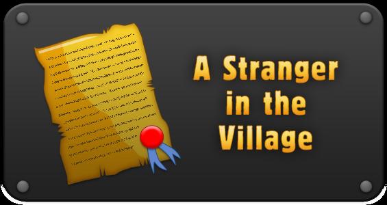 A stranger in the village.png