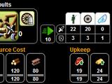 Catapults (Unit)