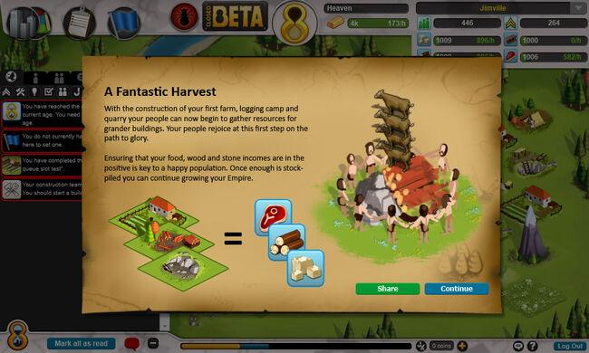 A Fantastic Harvest