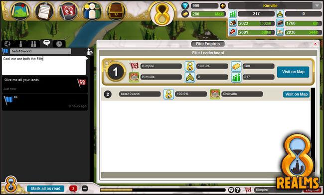 Friends screenshot 3