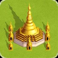 200px-Shwedagon Pagoda