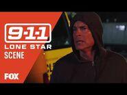 Captain Strand Leaps Into Action - Season 2 Ep