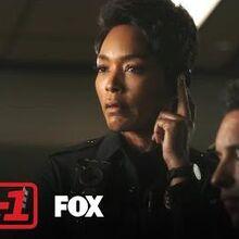 Athena Listens To One Of Maddie's Calls Season 2 Ep. 11 9-1-1