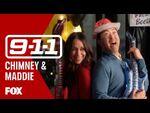 Chimney & Maddie- A Love Story - Season 4 - 9-1-1