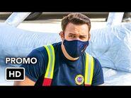 """9-1-1 4x08 Promo """"Breaking Point"""" (HD) Winter Finale"""