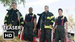 """9-1-1 Season 3 """"Returns September"""" Teaser (HD)"""