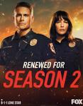 911 Lone Star Season 2 Announcement