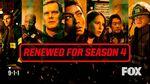 Renewed for Season 4