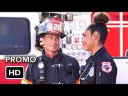 """9-1-1- Lone Star 2x06 Promo """"Everyone and Their Brother"""" (HD)"""
