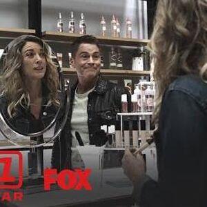 Owen Gives Skincare Advice Season 1 Ep. 5 9-1-1 LONE STAR
