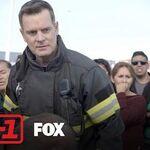 The Crew Saves A Shark Attack Victim Season 2 Ep. 11 9-1-1