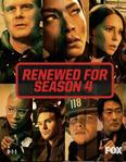 911 Season 4 Annoucement