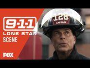 The 126 Respond To A Dangerous Fire - Season 2 Ep