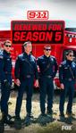 911 Season 5 Announcement