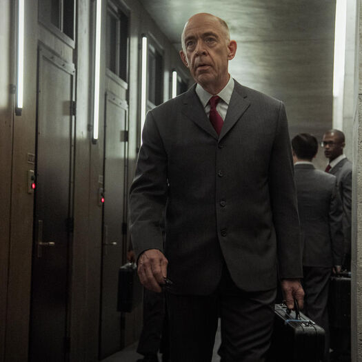 Counterpart Is the Sci-Fi Spy Thriller You've Been Waiting For