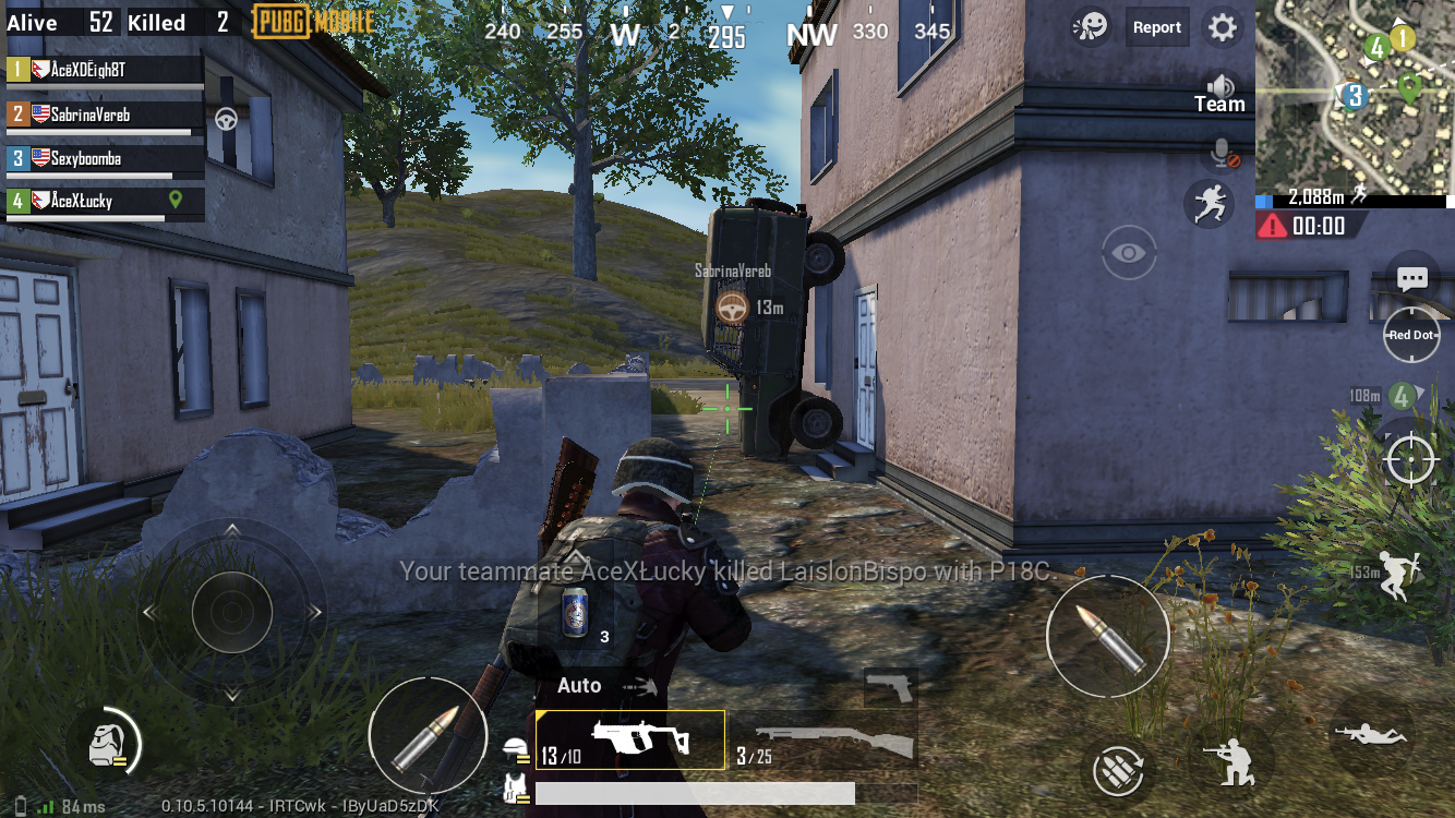My care packages hate me.Dropped my ride like that.Its usually this or drops my crates on a roof lol