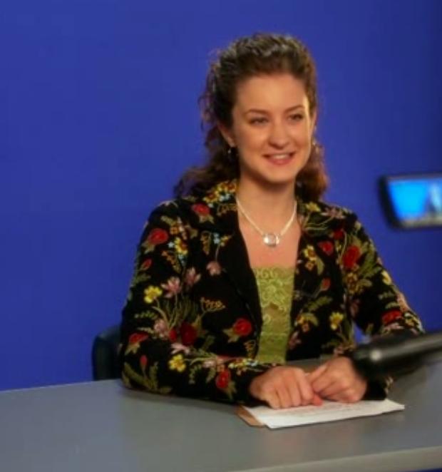 Hannah Zuckerman-Vasquez