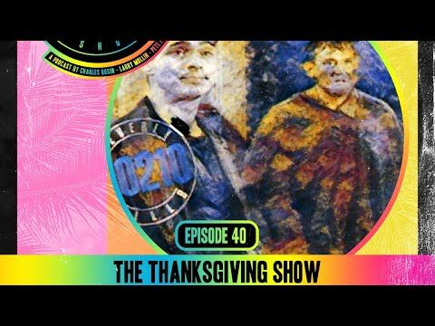 Beverly Hills 90210 Show Episode 40 'The Thanksgiving Show'