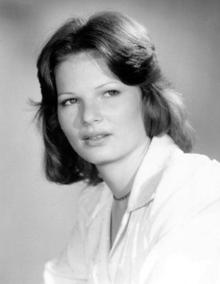 Christine Belford