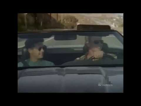 Beverly Hills, 90210 — Summer '93