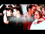 Brandon&Andrea - Friends With Feelings
