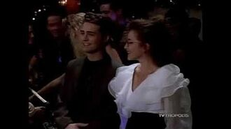 Beverly Hills, 90210 — '91 Christmas Dance