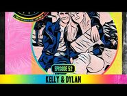 Beverly Hills 90210 Show Episode 52 'Kelly & Dylan'