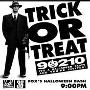 2x13 Halloween