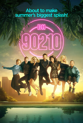 Bh90210poster