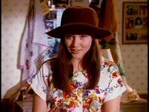 Brenda hat