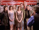 Graduation Day: Part 1