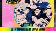 Beverly Hills 90210 Show Episode 32 'The Super Show! 30th Anniversary Special'