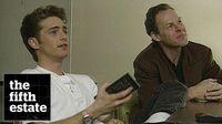 Jason Priestley (1992) - the fifth estate